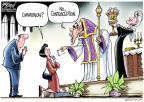 Cartoonist Gary Varvel  Gary Varvel's Editorial Cartoons 2012-02-10 human