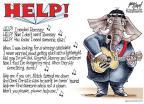 Gary Varvel  Gary Varvel's Editorial Cartoons 2012-02-29 2012 primary