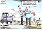 Gary Varvel  Gary Varvel's Editorial Cartoons 2012-03-07 2012 primary