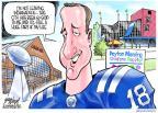 Cartoonist Gary Varvel  Gary Varvel's Editorial Cartoons 2012-03-08 championship