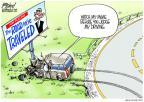Gary Varvel  Gary Varvel's Editorial Cartoons 2012-03-19 judge