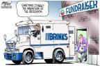 Cartoonist Gary Varvel  Gary Varvel's Editorial Cartoons 2012-05-14 2012 election economy