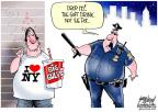 Cartoonist Gary Varvel  Gary Varvel's Editorial Cartoons 2012-06-06 drug