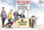 Cartoonist Gary Varvel  Gary Varvel's Editorial Cartoons 2012-09-26 league
