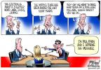 Cartoonist Gary Varvel  Gary Varvel's Editorial Cartoons 2012-10-11 unemployment
