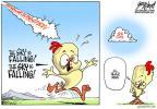 Cartoonist Gary Varvel  Gary Varvel's Editorial Cartoons 2013-02-22 never
