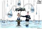 Gary Varvel  Gary Varvel's Editorial Cartoons 2013-05-19 Justice Department
