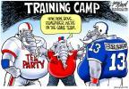 Cartoonist Gary Varvel  Gary Varvel's Editorial Cartoons 2013-08-05 2013