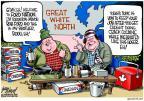Cartoonist Gary Varvel  Gary Varvel's Editorial Cartoons 2013-11-20 scandal