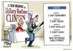 Cartoonist Gary Varvel  Gary Varvel's Editorial Cartoons 2014-01-26 difference