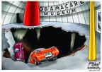 Cartoonist Gary Varvel  Gary Varvel's Editorial Cartoons 2014-02-14 unemployment
