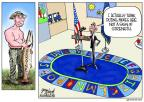 Cartoonist Gary Varvel  Gary Varvel's Editorial Cartoons 2014-03-06 Russia Ukraine