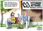 Cartoonist Gary Varvel  Gary Varvel's Editorial Cartoons 2014-05-19 scandal