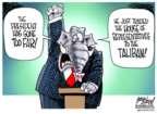 Cartoonist Gary Varvel  Gary Varvel's Editorial Cartoons 2014-06-08 trade