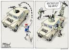 Cartoonist Gary Varvel  Gary Varvel's Editorial Cartoons 2014-06-22 Syria