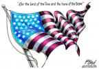 Cartoonist Gary Varvel  Gary Varvel's Editorial Cartoons 2014-07-04 banner