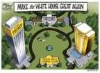 Gary Varvel  Gary Varvel's Editorial Cartoons 2016-05-16 hotel