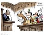 Cartoonist Gary Varvel  Gary Varvel's Editorial Cartoons 2007-07-31 Atlanta Falcons