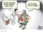 Gary Varvel  Gary Varvel's Editorial Cartoons 2007-10-17 Jeff