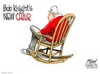 Cartoonist Gary Varvel  Gary Varvel's Editorial Cartoons 2008-02-06 coach