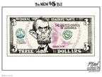 Gary Varvel  Gary Varvel's Editorial Cartoons 2008-03-14 $3.00