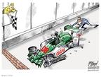Cartoonist Gary Varvel  Gary Varvel's Editorial Cartoons 2008-05-22 500