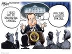 Cartoonist Gary Varvel  Gary Varvel's Editorial Cartoons 2008-05-29 never