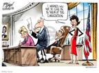Gary Varvel  Gary Varvel's Editorial Cartoons 2008-08-17 2008 political convention