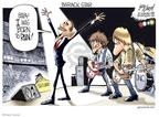 Gary Varvel  Gary Varvel's Editorial Cartoons 2008-08-28 2008 political convention