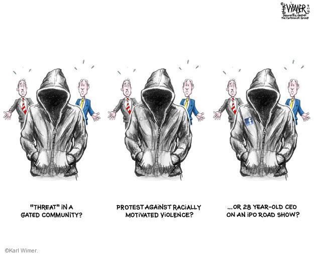 Karl Wimer  Karl Wimer Financial Cartoons 2012-05-11 social media