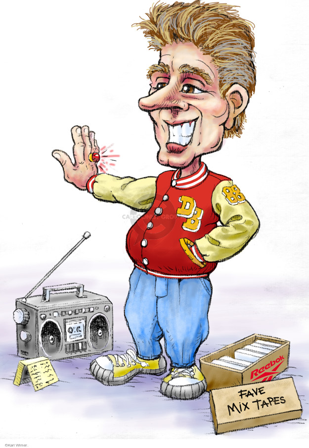 Karl Wimer  Karl Wimer Financial Cartoons 2015-02-25 Karl