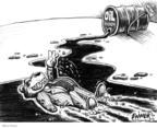 Cartoonist Karl Wimer  Karl Wimer Financial Cartoons 2008-03-07 $100