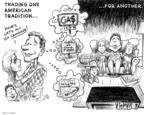 Cartoonist Karl Wimer  Karl Wimer Financial Cartoons 2006-07-14 000