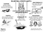 Cartoonist Karl Wimer  Karl Wimer Financial Cartoons 2008-10-26 gardening