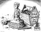 Karl Wimer  Karl Wimer Financial Cartoons 2005-11-18 2005