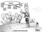 Cartoonist Karl Wimer  Karl Wimer Financial Cartoons 2010-05-23 way