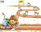 Cartoonist Karl Wimer  Karl Wimer Financial Cartoons 2011-11-18 2012