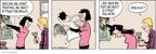 Comic Strip Jim Borgman Jerry Scott  Zits 2009-01-27 paint