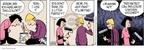 Comic Strip Jim Borgman Jerry Scott  Zits 2009-01-28 paint