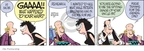 Cartoonist Jim Borgman Jerry Scott  Zits 2009-10-17 science