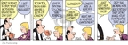 Cartoonist Jim Borgman Jerry Scott  Zits 2010-02-11 father's day