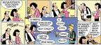 Cartoonist Jim Borgman Jerry Scott  Zits 2012-09-02 cheese
