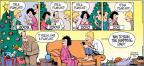 Cartoonist Jim Borgman Jerry Scott  Zits 2012-12-23 2008