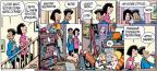 Comic Strip Jim Borgman Jerry Scott  Zits 2014-01-19 house